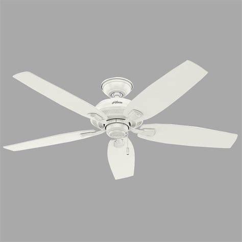 hunter mariner 52 in indoor outdoor white ceiling fan hunter tidewater 52 in indoor outdoor fresh white ceiling