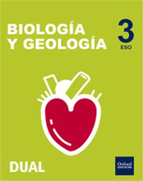 libro biologa y geologa madrid inicia dual nacar biologia y geologia 3 186 eso oxford university press espa 209 a s a agapea