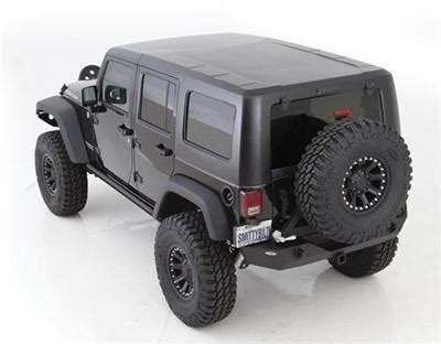 all things jeep hard top for jeep wrangler jk 4 door