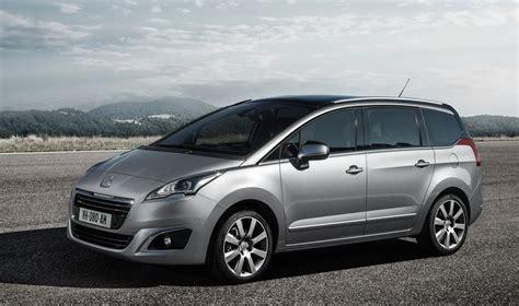 la gazette automobile peugeot 5008 facelift 2013