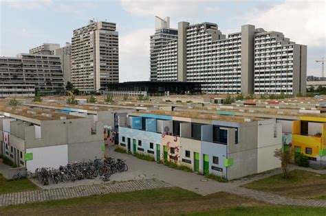 munich appartments beyond hype what happens when olympic venues grow old