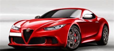 Alfa Romeo Price by 2016 Alfa Romeo 6c Price Engine Interior Release Date