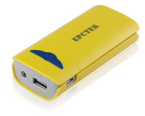 Power Bank Mini 2600mah 2600mah power bank mini set portable power supply external