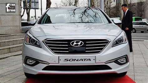 hyundai sonata cruise not working 2015 hyundai sonata released lf sonata lf쏘나타