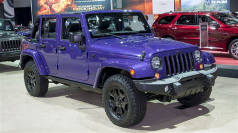 jeep backcountry white 2016 jeep wrangler backcountry is xtremely purple autoblog