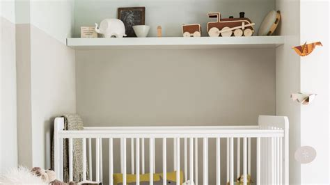 how to decorate a gender neutral nursery dulux
