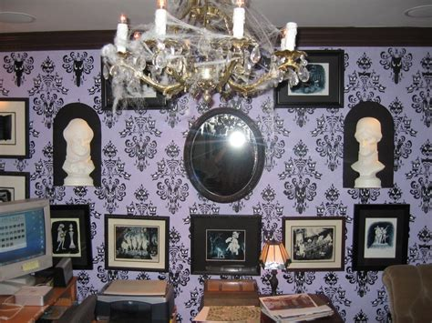 haunted mansion home decor the haunted mansion northside my office