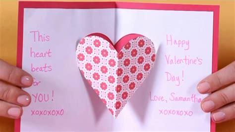 valentines day card template ks1 cara kreatif dan murah membuat kartu ucapan