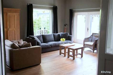 interieurstylist woonkamer inrichting en kleurenplan woonkamer en keuken