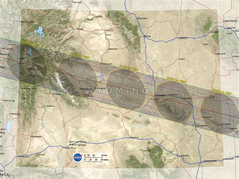 map us eclipse 2017 solar eclipse nws riverton wyoming