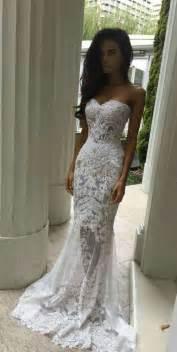 best 25 fitted wedding dresses ideas on pinterest