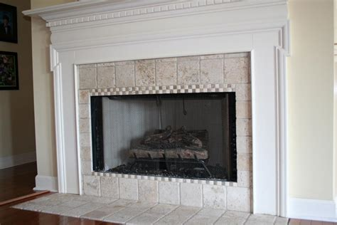 Gas Fireplace Mantel Surrounds by Gas Surrounds And Hearths Fireplace Designs