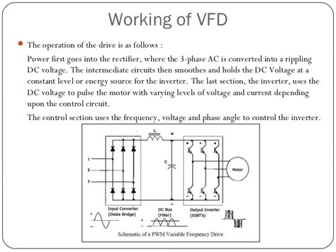wiring diagram for vfd wiring diagrams