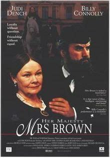 queen victoria film billy connolly did queen victoria marry john brown austen authors