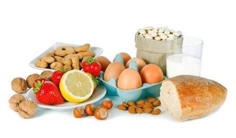 hypo allergenic food food allergies food allergy canada