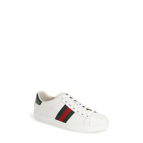 gucci womens shoes gucci women s new ace sneaker shoeshelloo