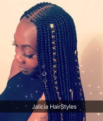 turn heads in these stunningly cute braids styles