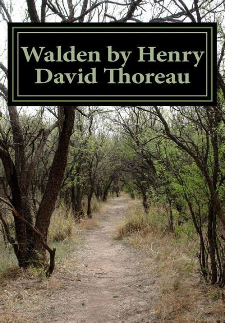 walden book summary walden 1854 by henry david thoreau by henry david