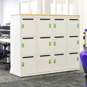 Ergonomic Office Storage   Back2