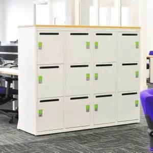 Office Lockers Ergonomic Office Storage Back2
