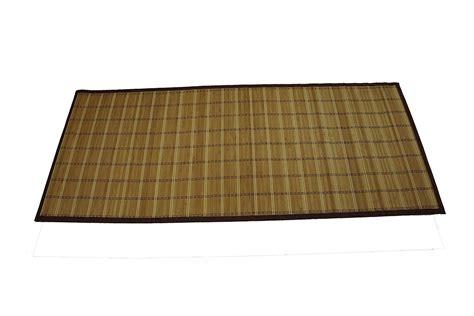 Cheap Bamboo Mats by Emerald Wholesale Bamboo Mat With Foam Non