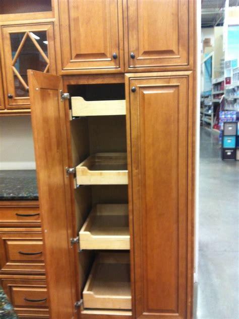 tall kitchen cabinet tall kitchen cabinet  pullout
