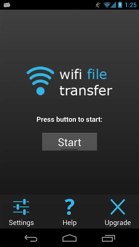 ftp file upload from sdcard to server wifi file transfer android apps on google play