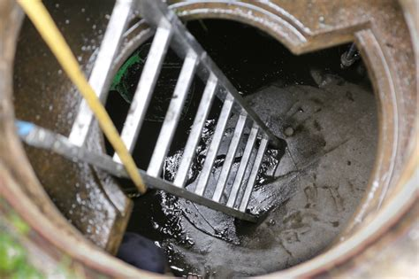 pumpensumpf stinkt 187 ursachen effektive ma 223 nahmen