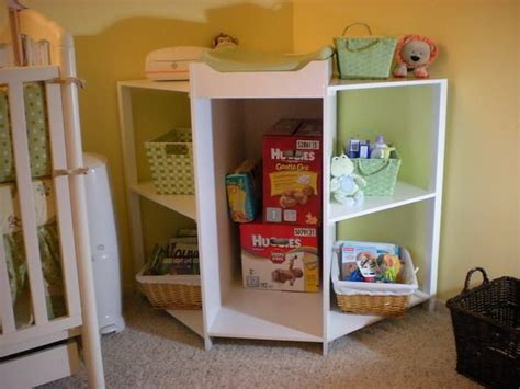 Corner Changing Table Plans 25 Best Ideas About Corner Changing Tables On