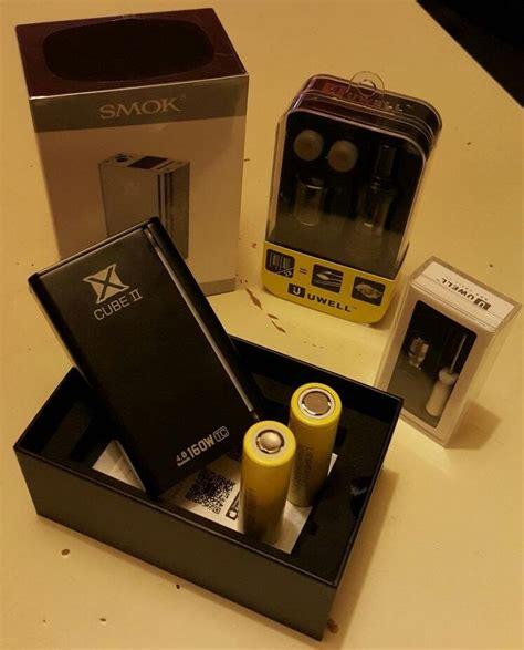 want to sell sold smok xcube ii 160 watts set baru free pos free juice carigold forum