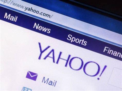 yahoo email delay verizon s yahoo acquisition is delayed