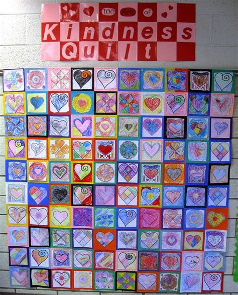 17 Best Images About Bulletin Boards Displays On Classroom Quilt Template