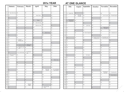 day at a glance calendar template day at a glance calendar template photography calendar