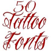 tattoo fonts app download fonts for flipfont 50 6 android apps on google play