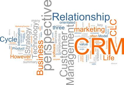 customer relationship management crm software