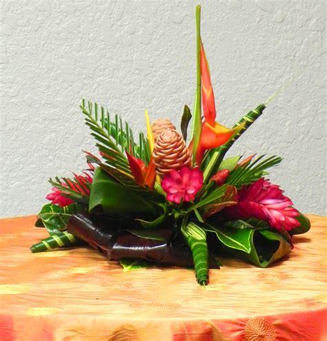 tropical flower arrangements centerpieces tropical centerpieces advantage destination meeting