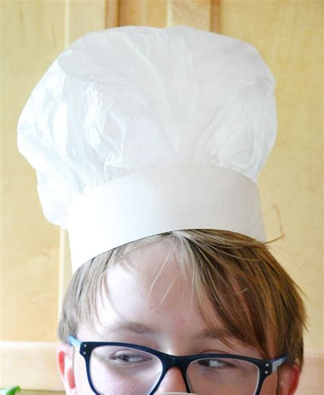 Paper Chef Hat Craft - best 25 paper chef hats ideas on chef hats