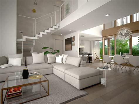 appartamenti duplex appartamento due piani con giardino oreno vimercate monza