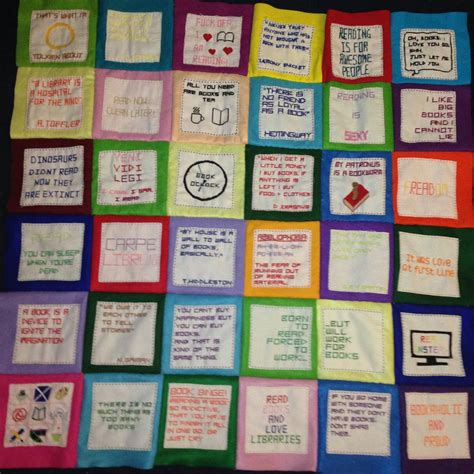 Reading Quilt by Patchwork Quilt Quotes Quotesgram