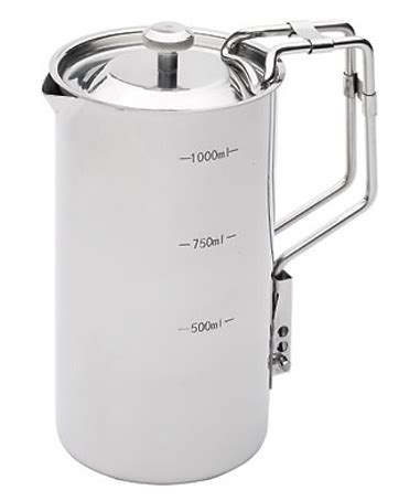boat coffee maker an island gourmand the perfect boat coffee maker