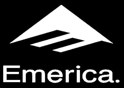 Emerica Logo by Rafael Stencil Emerica Rafaelper1