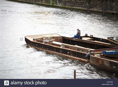 old boat cafe maidstone old barge stock photos old barge stock images alamy