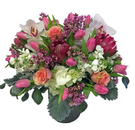 the freshest flowers arrangements and plants in atlanta