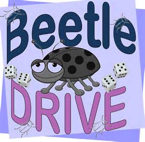 fundraising beetle drive feb 20th west wight sports