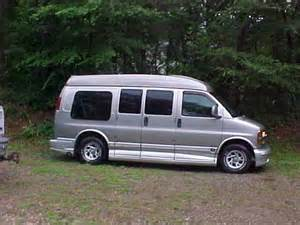 buy used 2002 chevrolet express explorer limited se
