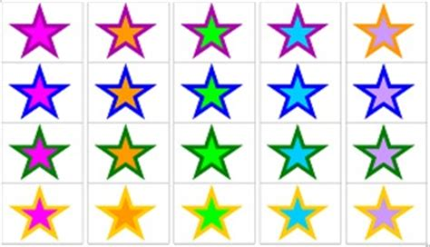 printable star stickers printable star cliparts co