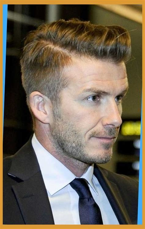 David Beckham Hairstyle 2014 by 20 David Beckham Hairstyle 2014 Mens Hairstyles 2016
