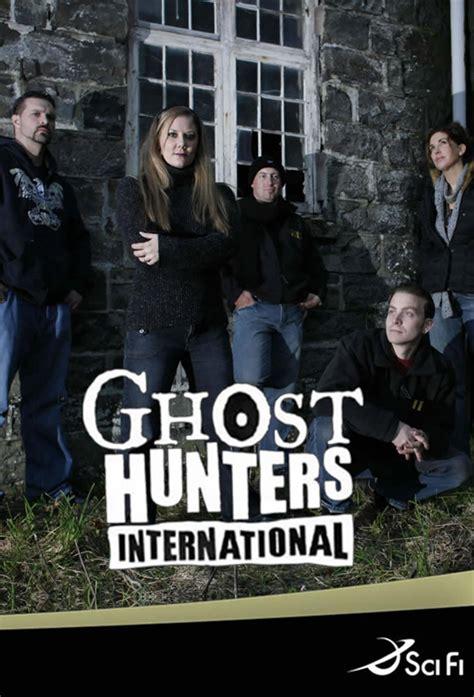 Kaos Ghost Hunters International 1 по следам призраков ghost hunters international 1 3 7 сезон 187 ваш сериал онлайн от filin tv