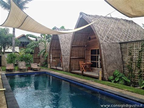 Shoo Dove Di Indo dove dormire alle isole gili in indonesia consigli di gusto