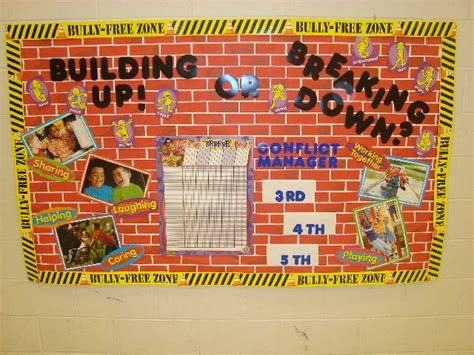 Dr Banister Pec Bulletin Boards For Physical Education